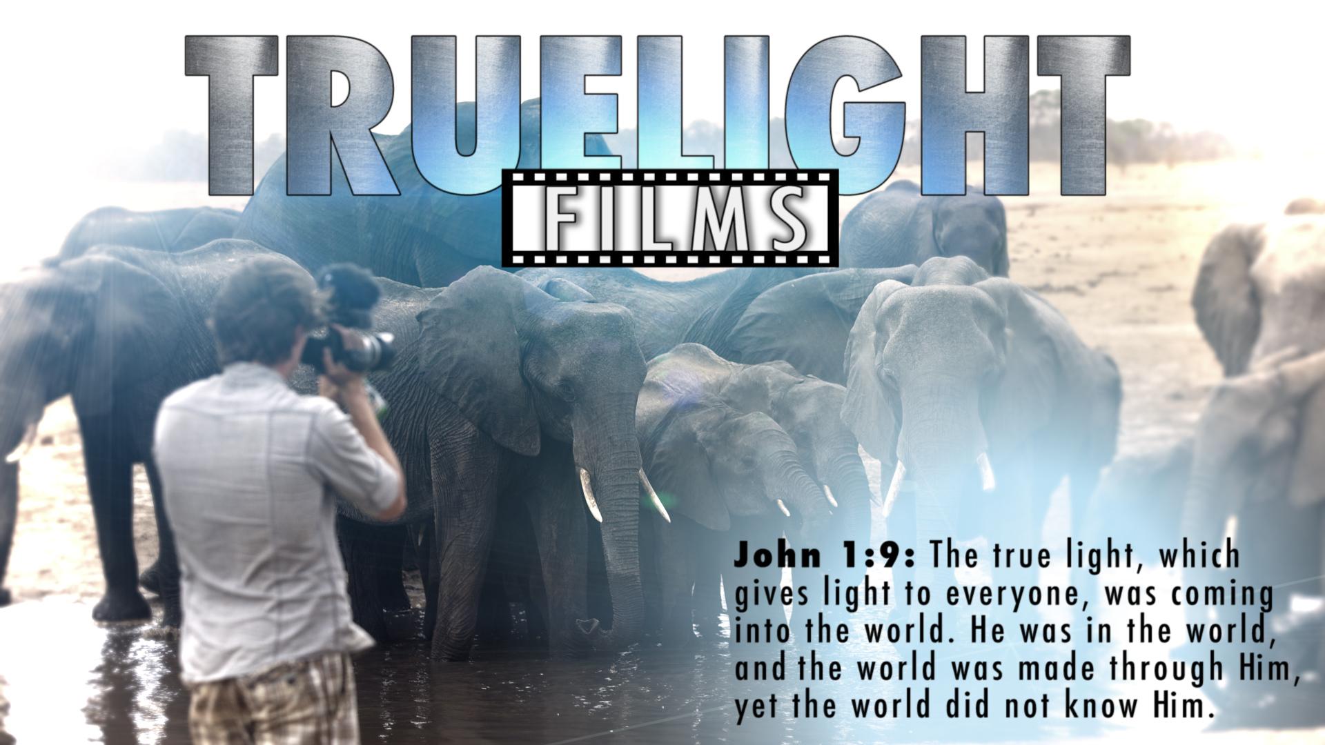 Truelight films frontpage